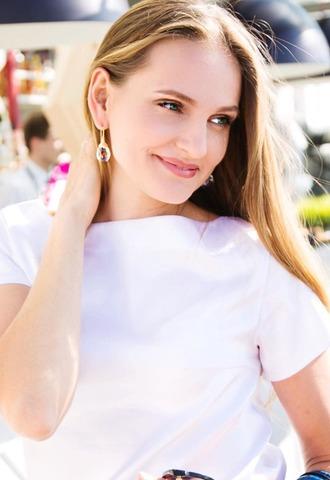 Блогер Ангелина