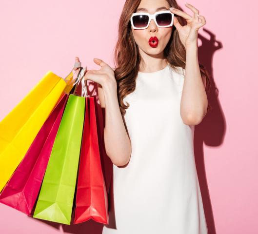 Отзыв после шопинга со стилистом Юлией