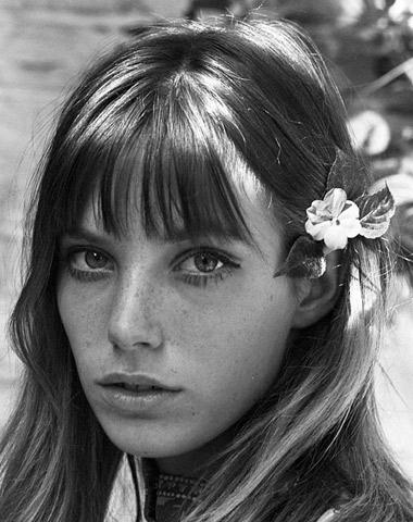 Джейн Биркин: Сумка Hermes, Серж Генсбур и эпоха 60-х