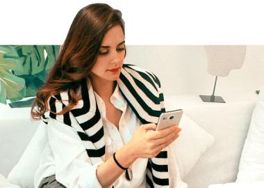 Online: разбор гардероба