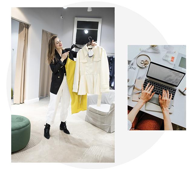 Online: шопинг