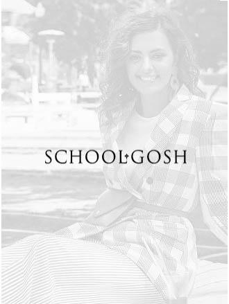 Преподаватель в School Gosh