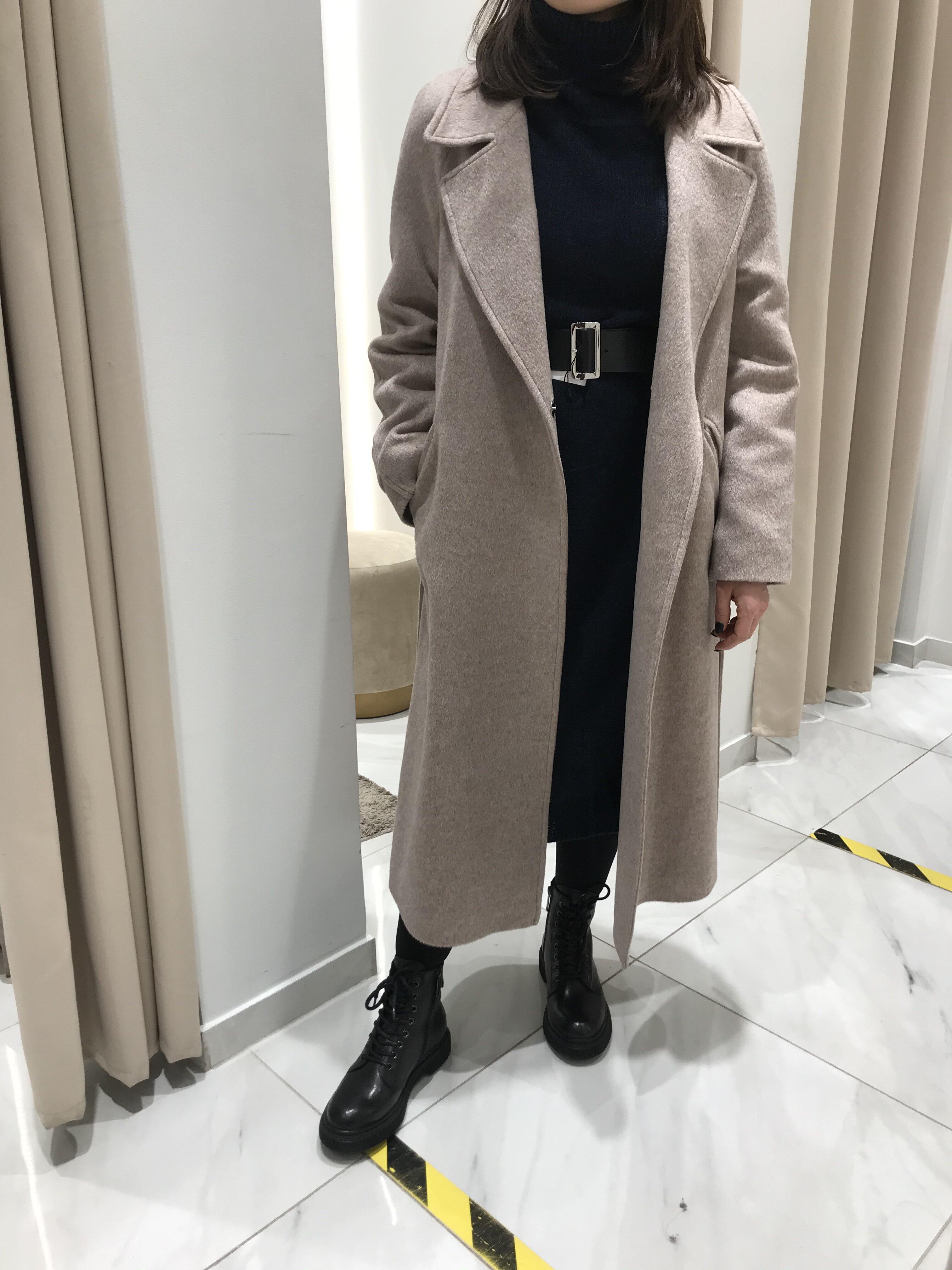 Разбор гардероба и шопинг для Евгении