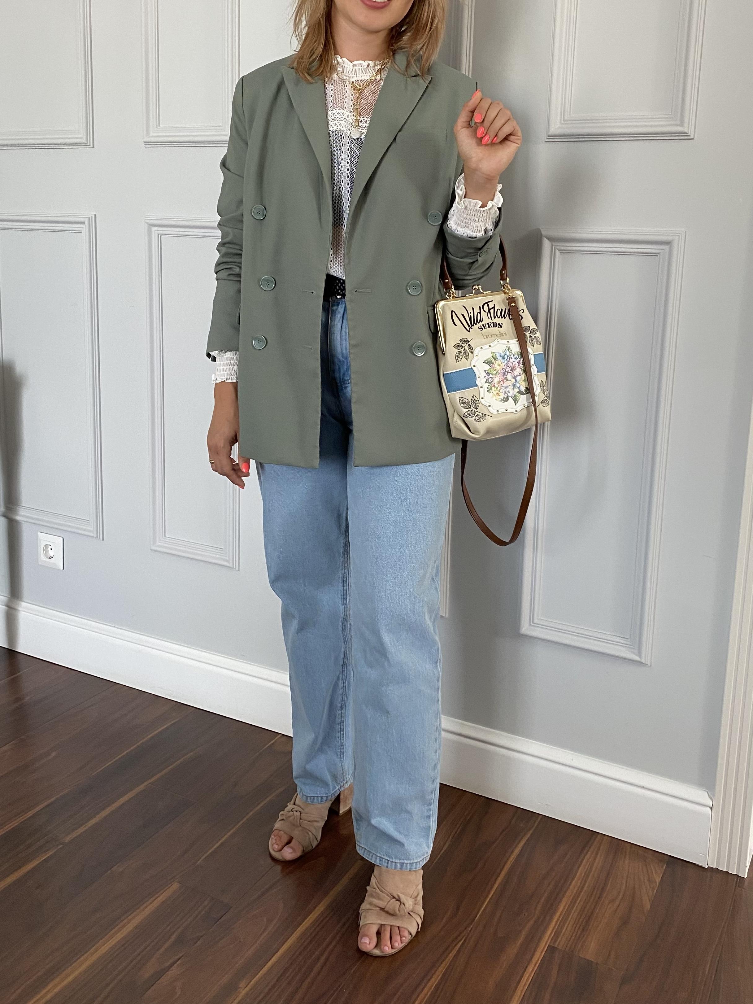 Разбор гардероба с Анастасией